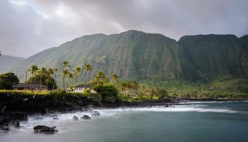 This National Park In Paradise Was Once An Isolated Quarantine Zone
