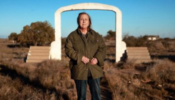Why This Woman Chooses To Live In A Ghost Town
