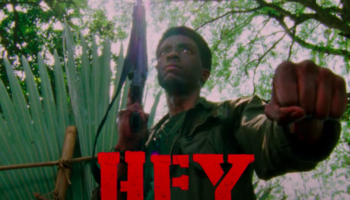 Netflix Drops A Psychedelic Trailer For Spike Lee Vietnam War Movie 'Da 5 Bloods'