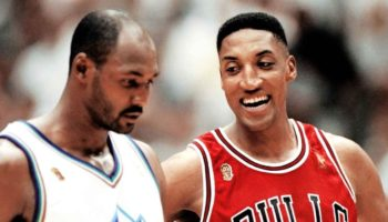 The Single Greatest Line Of Trash Talk In NBA History