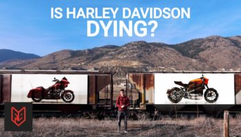 Why Harley-Davidson Is No Longer Cool