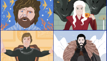 Could A 'Game Of Thrones'-Level Show Happen In 2020?