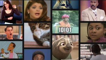 Facebook And Giphy Are A Perfect, Terrible Pair