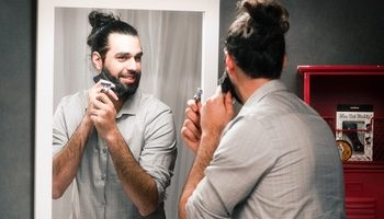 This Shark Tank-Funded Device Makes Trimming Beards Easier Than Ever