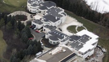 Michael Jordan Selling Chicago Mansion For $14.9M. They Initially Listed For $29M