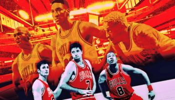 After The 'Last Dance,' The Bulls Became A Historic Dumpster Fire