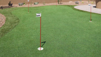 These Five Geniuses Turned Their Backyards Into Putt-Putt Golf Courses