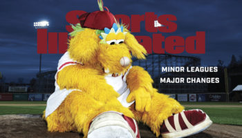 Minor League Baseball Is In Crisis