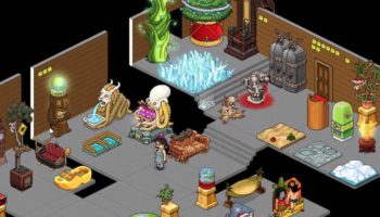 How Teenage Criminals Hacked The Game 'Habbo Hotel' To Steal Thousands Of Dollars Of Virtual Currency