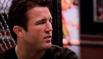 MMA Fighter Chael Sonnen Gives Surprisingly Practical Advice For Overcoming Failure