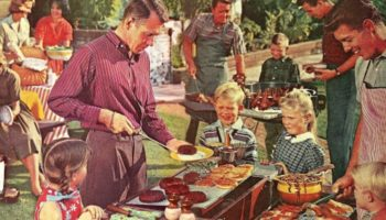 How Grilling Became Intrinsic To The American Identity