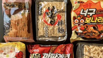 The Ultimate Guide To Cooking With Instant Noodles