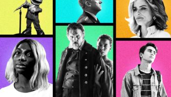 The 20 Best And Biggest Shows To Watch This Summer