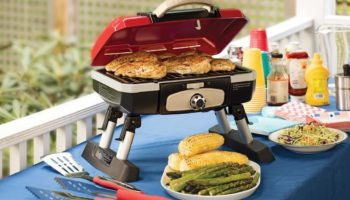 It's Not Too Late To Plan A Fun Memorial Day Cookout