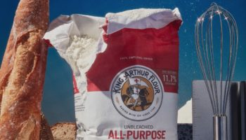 Inside The Flour Company Supplying America's Sudden Baking Obsession