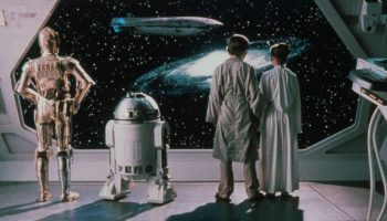 George Lucas Changed The Ending Of 'The Empire Strikes Back' After It Had Already Debuted In Theaters