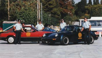Greek Cops Spent The '90s Hunting Street Racers With Audi RS2s, E30 M3s And Lancia Integrales