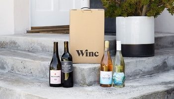 Get 12 Bottles Of World-Class Wine Delivered For Less Than $8 Each