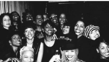 The True Story Behind 'Freedom,' The Peak Black Girl Song Of The 1990s