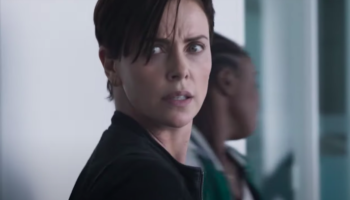 Charlize Theron Leads A Band Of Mercenary Soldiers Whose Bodies Heal Themselves In 'The Old Guard' Trailer