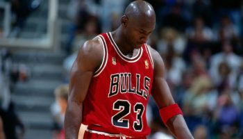 Man Who Made Michael Jordan's 'Flu Game' Pizza Speaks Out