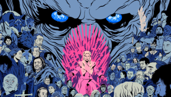 Ranking The 101 Best Characters Who Died On 'Game Of Thrones'