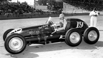 How America Beat F1 To Weird Six-Wheeled Race Cars By Nearly 30 Years