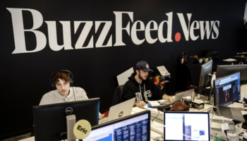 With Cuts At Vice, Quartz And Buzzfeed, Even Media's Savviest Digital Players Are Hurting