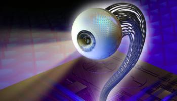 A New Artificial Eye Mimics And May Outperform Human Eyes