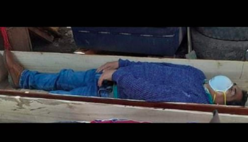 Mayor Lies In A Coffin And Pretends To Be A Coronavirus Victim To Avoid Arrest After Breaking Curfew Rules To Go Drinking In Peru