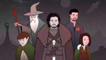 What Happened To The Shows That Were Supposed To Become The Next 'Game Of Thrones?'