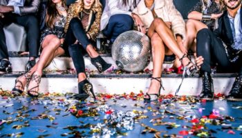 Five Surprising Things I Learned From Partying With Rich People