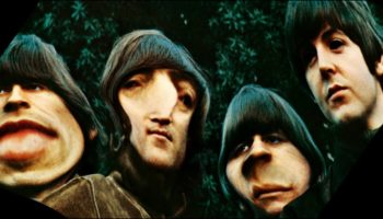 If You Change All The Notes In The Beatles' 'Eleanor Rigby' To E And F It Sounds Like Horror Movie Music