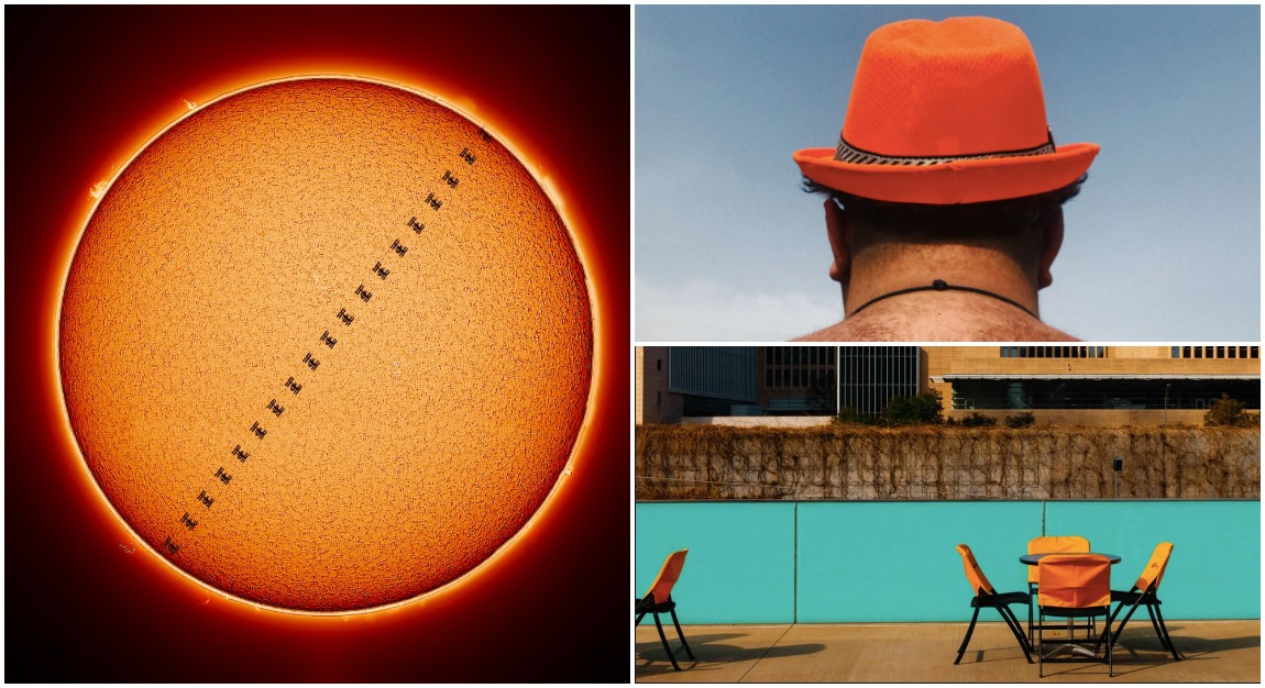 The Strange Collections Behind Belgian Windows, And More Best Photography Of The Week