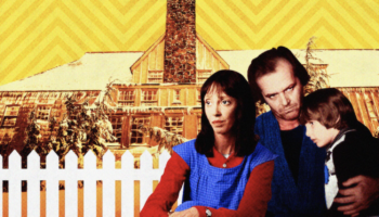 If 'The Shining' Was An Episode Of 'House Hunters'