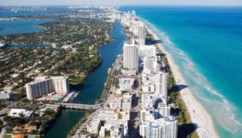 Miami's Fight Against Rising Seas