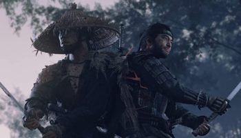 Live Out The Fantasy Of Being In A Kurosawa Film In 'Ghost Of Tsushima'