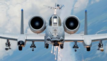 Why The A-10 Warthog Is A Marvel Of Engineering