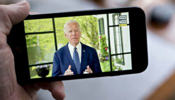Who's Advising Joe Biden On Tech Policy? No One In Particular