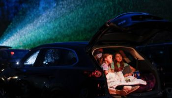 Together, Alone. The Car As Shelter In The Pandemic