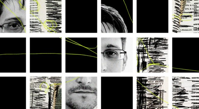 Inside The NSA's Secret Tool For Mapping Your Social Network