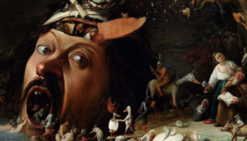 In The 1950s, Hundreds Of People Started Hallucinating Visions Of Hell