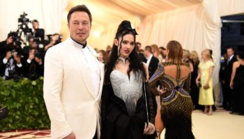 Elon Musk And Grimes Have Changed Their Baby's Name, Slightly