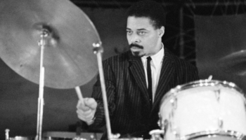 Jimmy Cobb, The Pulse Of 'Kind Of Blue,' Dies At 91