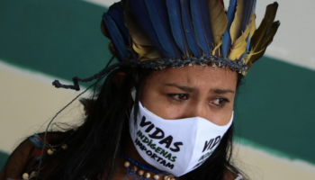 Coronavirus Is Killing Brazil's Isolated Indigenous Peoples At A Staggering Rate