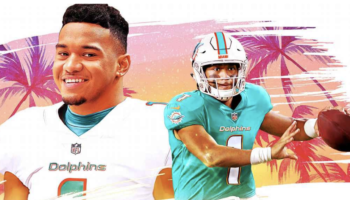 Is Tua Tagovailoa Ready To Become Miami's Biggest Star Since Dan Marino?