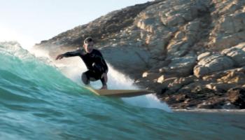 'Mr. Kookbox' Is A Short Film About Nole Cossart, An Experimental Surfboard Maker From California