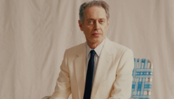 The Remaking Of Steve Buscemi
