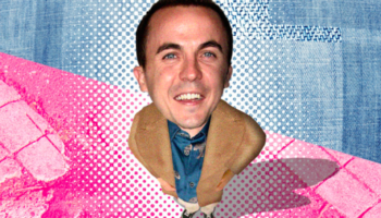 Frankie Muniz's House Of Pain