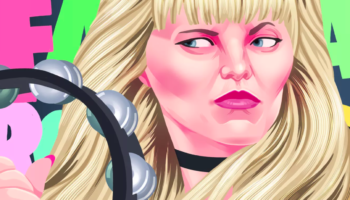 The Story of How Saturday Night Live's 'Stevie Nicks Fajita Roundup' Sketch Got Made